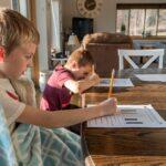fun homeschooling