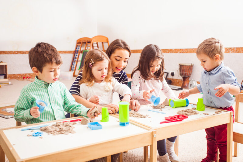 Finding the right daycare facility for your child requires knowing your options. Here are the top factors to consider when choosing child care centers.